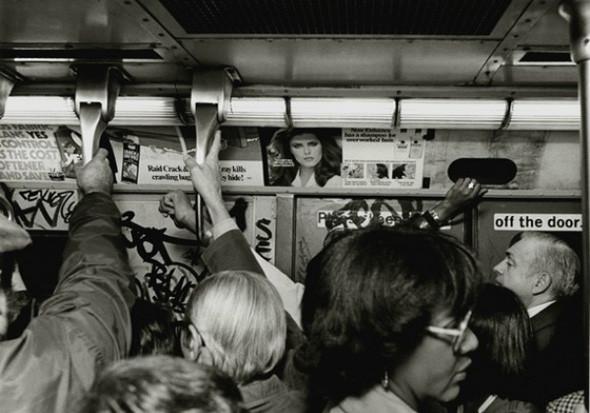 Метрополис: 9 альбомов о подземке в мегаполисах. Изображение № 89.