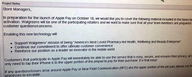 Слух: Apple Pay заработает на этой неделе. Изображение № 2.
