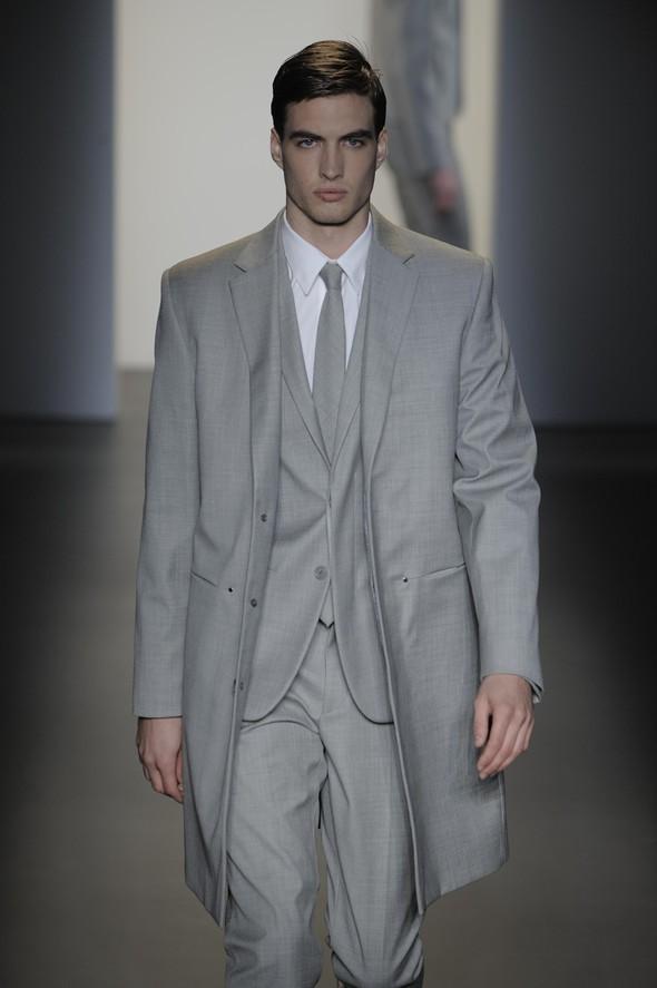 Calvin Klein 2009–2010. Изображение № 12.