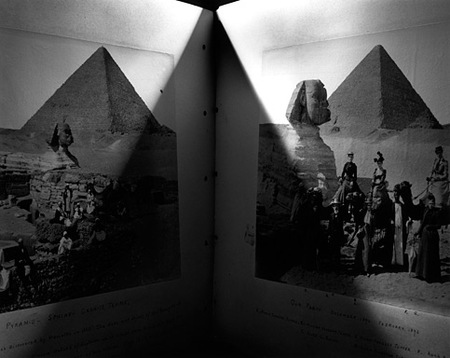 Camera obscura илиобыграй реальность. Изображение № 23.
