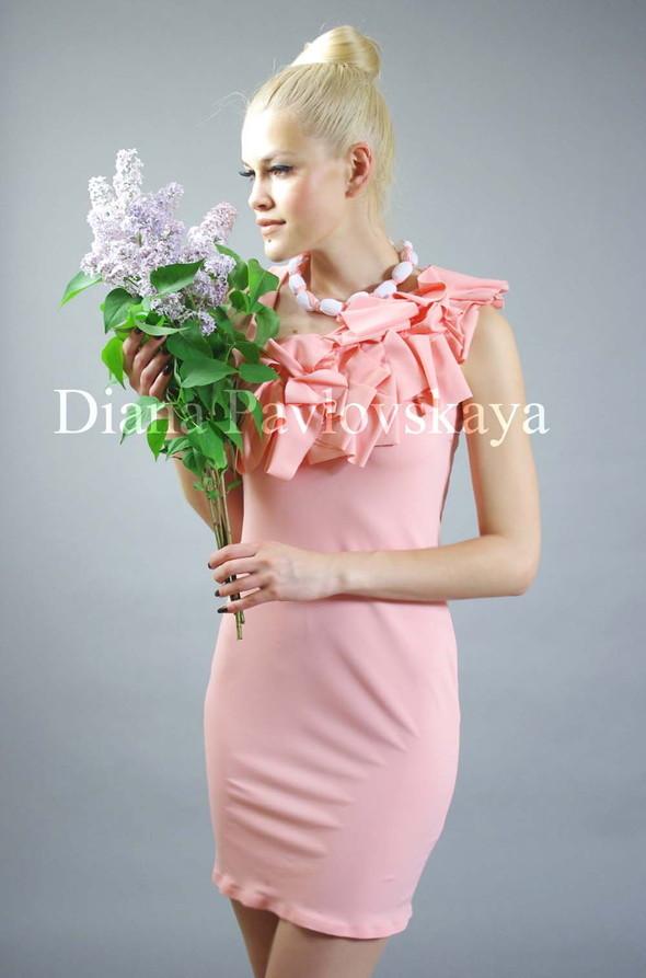 Новая коллекция сезона весна-лето Diana Pavlovskaya. Изображение № 3.