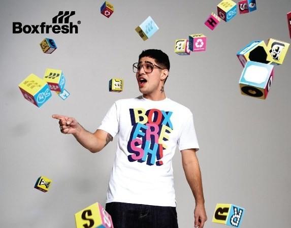 Boxfresh - просто основатели британского streetwear. Изображение № 2.
