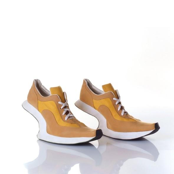 Footwear design от Kobi Levi. Изображение № 25.