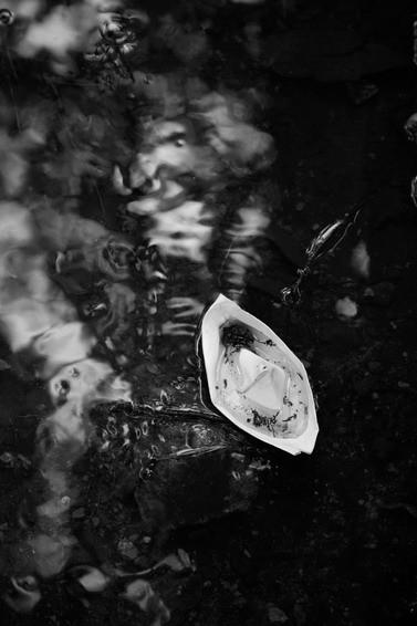 Черно-белые путешествия. Изображение № 41.