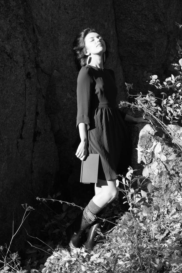 Осень. Поэт Мария Кузьмина. Изображение № 14.