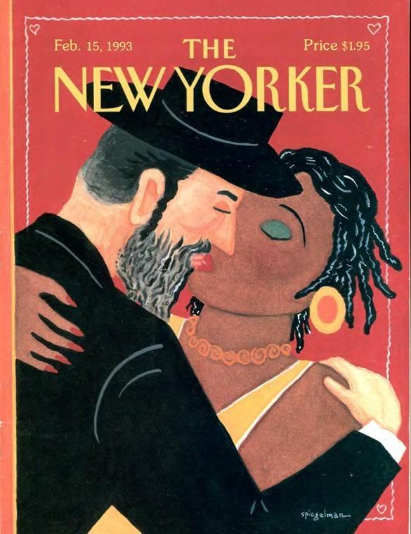 Обложки TheNew Yorker. Изображение № 69.