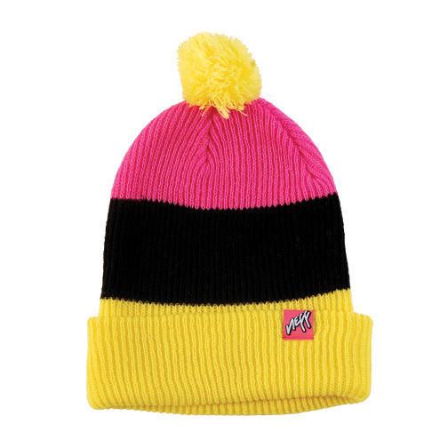 Оригинальные мужские шапки от NEFF. Изображение № 26.