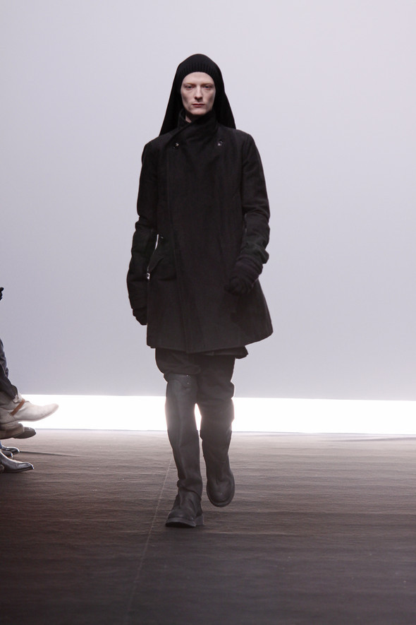 Rick Owens Fall Winter 2009 2010. Изображение № 30.