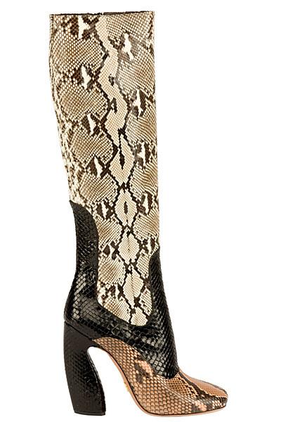 Изображение 58. Лукбуки: Dior, Nina Ricci, Prada и другие.. Изображение № 58.