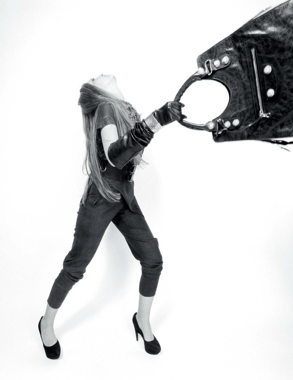 Black Glam & Rock`n Roll. Изображение №4.