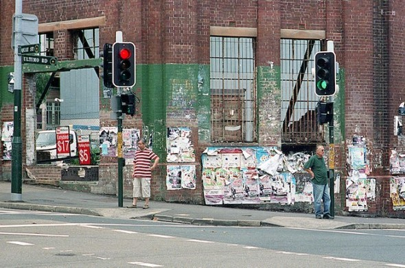 Street photographers. Изображение № 11.