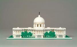 Изображение 20. Lego art: Люди, продолжающие играть.. Изображение № 20.