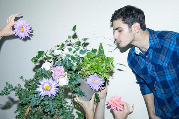 Новые имена: 10 молодых фэшн-фотографов. Изображение №47.
