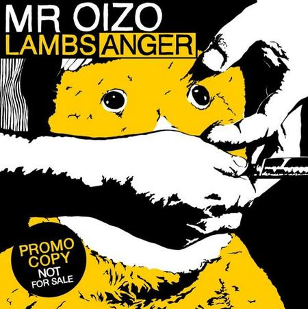 Mr. Oizo – Lambs Anger. Изображение № 1.