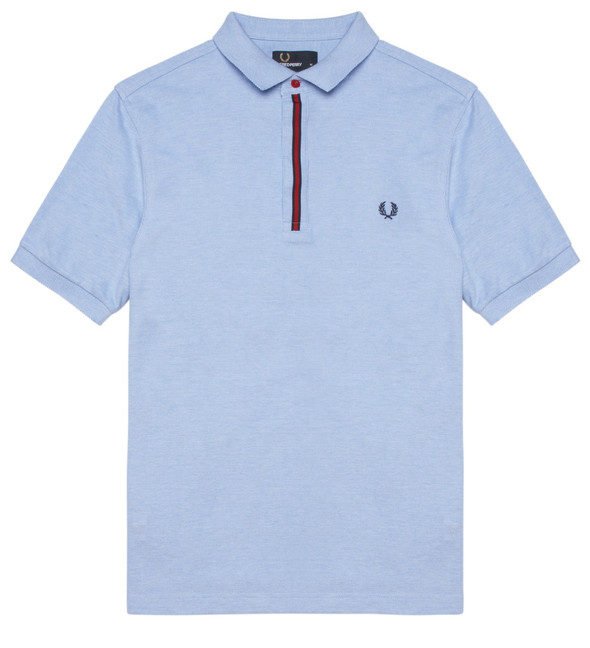 Fred Perry Sample Sale SS12. Изображение № 59.