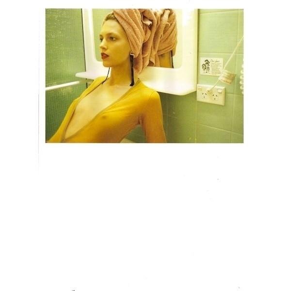 Изображение 30. Съемки: i-D, Interview, POP и Vogue.. Изображение № 30.