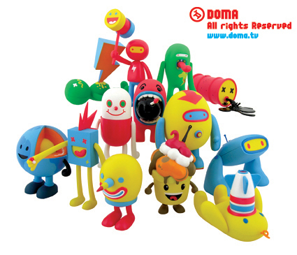 DOMA Crew from Argentina. Изображение № 10.
