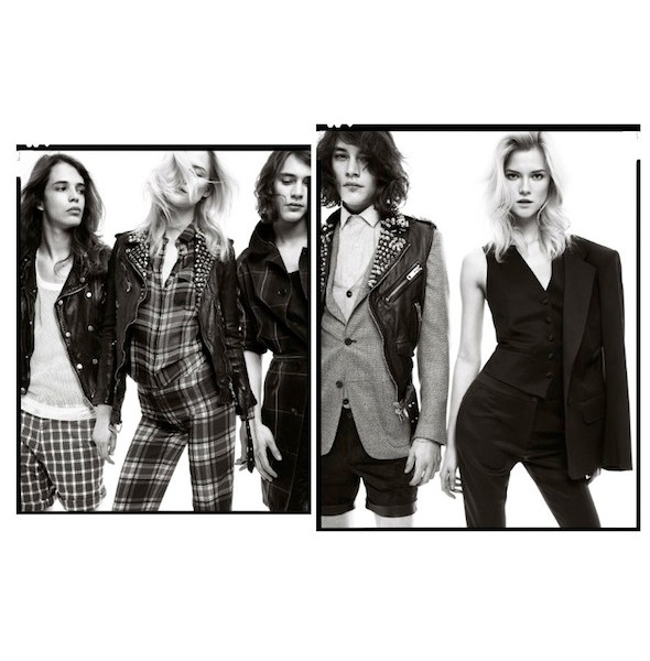 Изображение 13. Мужские съемки: Vogue, L'Officiel и другие.. Изображение № 31.