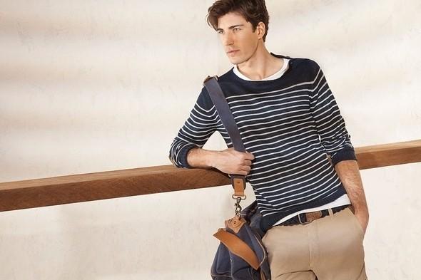 Мужские лукбуки: Asos, Zara, Massimo Dutti и другие. Изображение № 11.