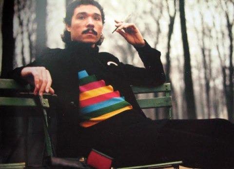 Antonio Lopez - легендарный fashion-иллюстратор. Изображение № 14.