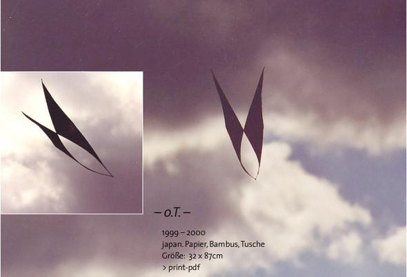 Воздушные змеи мечты. Изображение № 9.