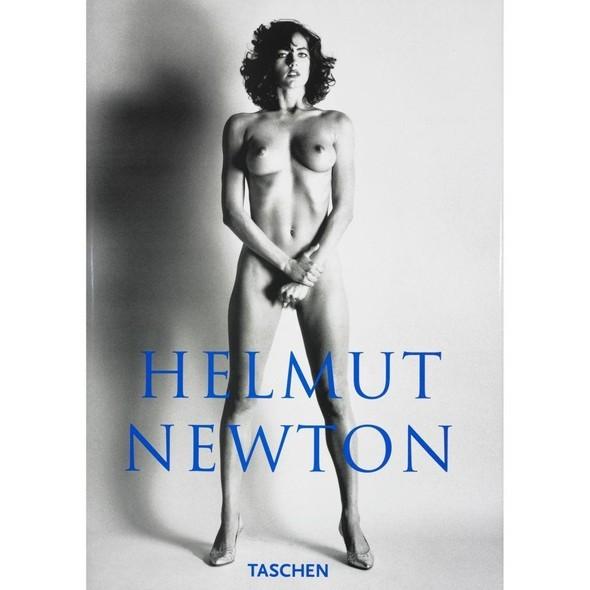 Helmut Newton Forever. Изображение № 3.