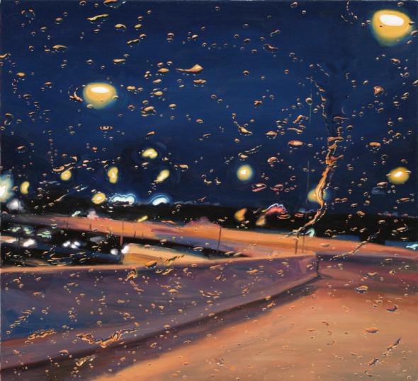 Художник, который рисует дождь. Изображение № 5.