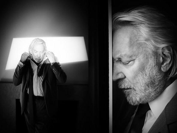 Изображение 24. Портреты Kurt Iswarienko.. Изображение № 24.