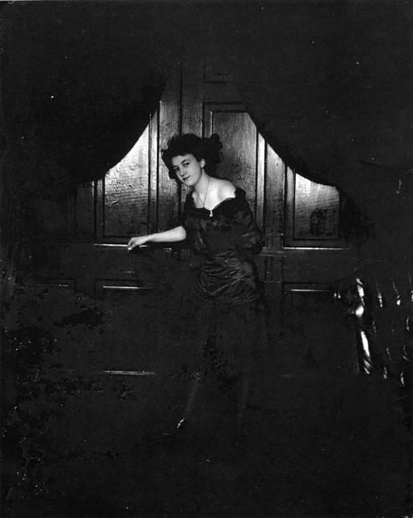 Фотосессия жриц любви 1912 года. Изображение № 17.
