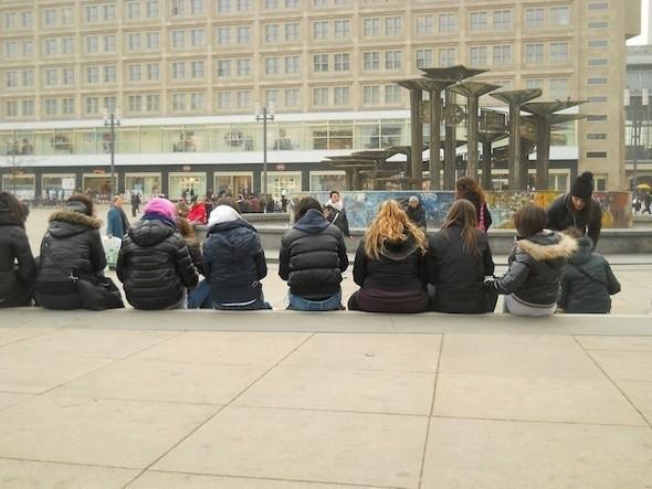 Изображение 3. Привет, Берлин.. Изображение № 9.