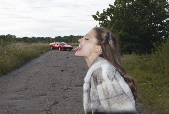Съёмка: Карола Ремер для Pop. Изображение № 6.