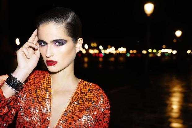 Вышли новые съемки из Bon, Flair, Vogue и других журналов. Изображение № 31.