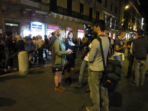 VFNO Roma 2012. Изображение № 23.