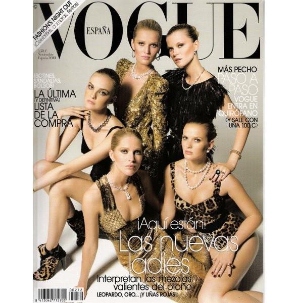 Новости моды: Balmain, Vogue и Руми Нили. Изображение № 7.