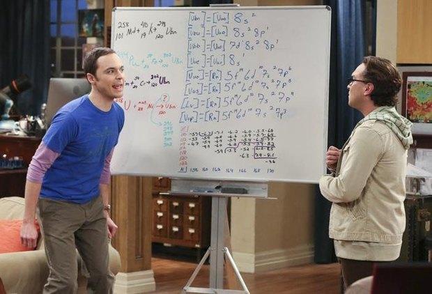 «Теорию Большого взрыва» продлили на 3 сезона. Изображение № 1.