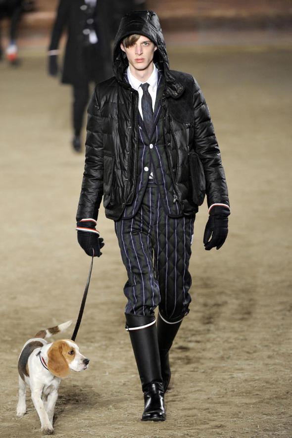 Изображение 81. Milan Fashion Week. Часть 2.. Изображение № 81.
