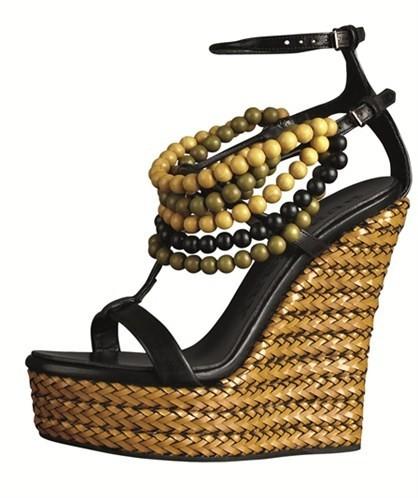 Мечты шузоголика: Обувь на платформе. Изображение № 11.