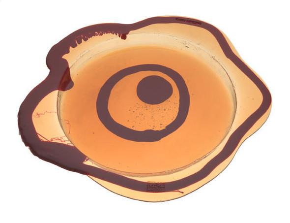 Красная рыбка итальянского дизайна Fish Design. Изображение № 58.