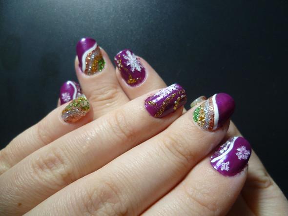 Nail art. Изображение № 4.