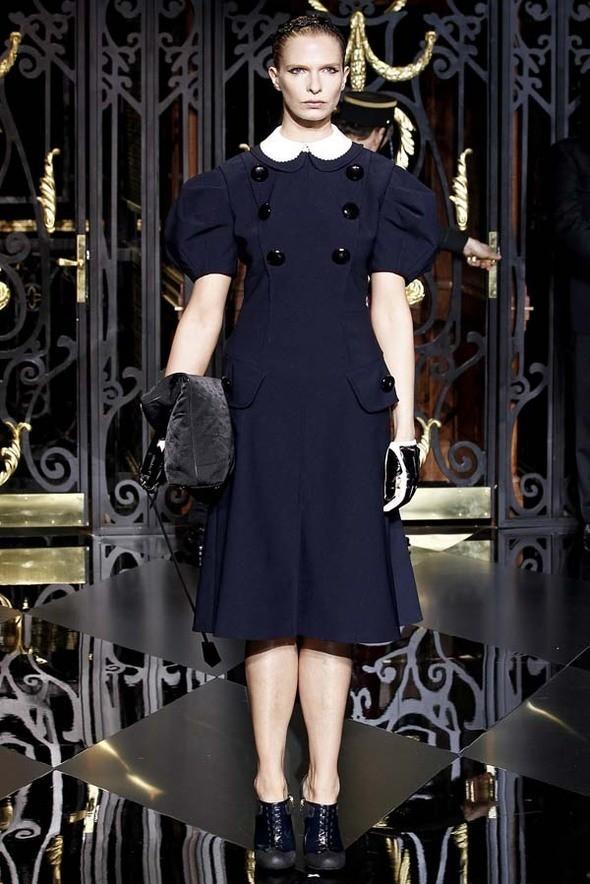 Изображение 26. Louis Vuitton Fall 2011.. Изображение № 26.