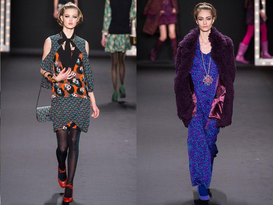 Неделя моды в Нью-Йорке: Дни 6 и 7. Изображение № 5.