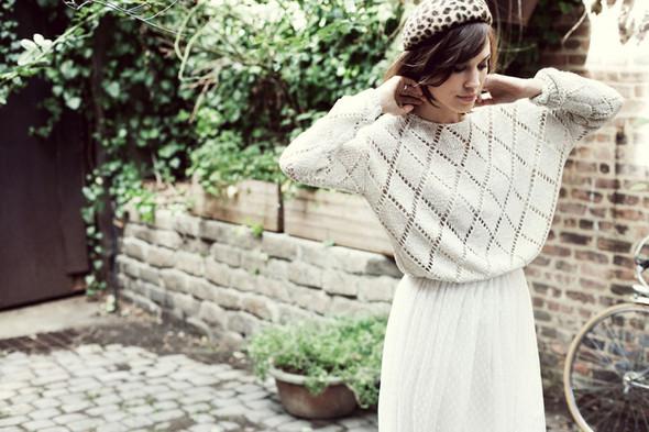Лукбук: Алекса Чанг для Vero Moda Spring 2012. Изображение № 10.