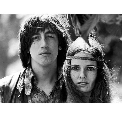 Фотография хиппи, 1968. Изображение № 30.