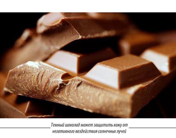 Ученые объявили : «Ешьте горький шоколад!». Изображение № 1.
