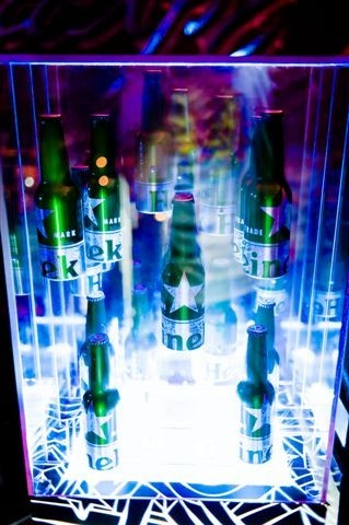 Презентация Heineken STR Bottle в России!. Изображение № 8.