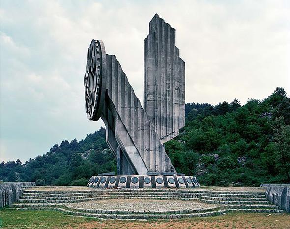 Арт-альбомы недели: 10 книг об утопической архитектуре. Изображение № 63.