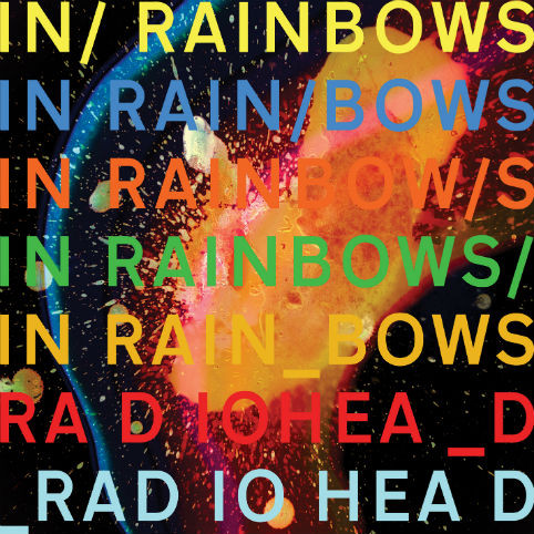 25 дизайнеров музыкальных альбомов. Изображение № 23.
