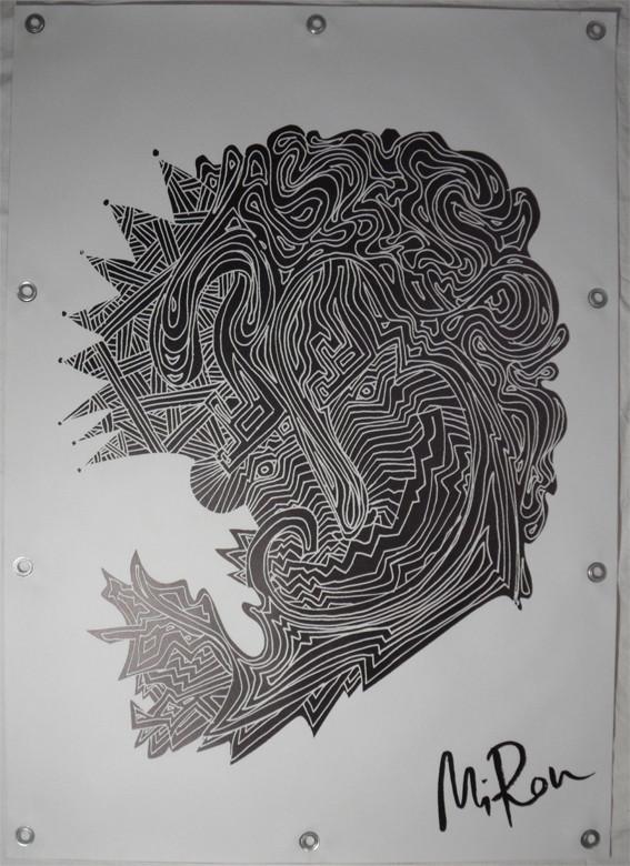 Miron. оригинальные работы. Изображение № 13.