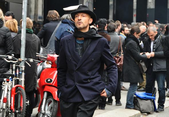 Изображение 24. Street style блоггер - Tommy Ton.. Изображение № 24.