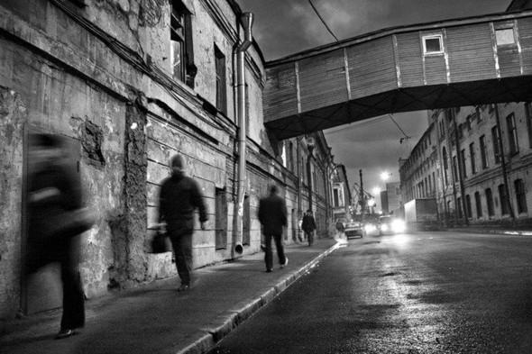 «Потрясающий город» Александра Петросяна. Изображение № 40.